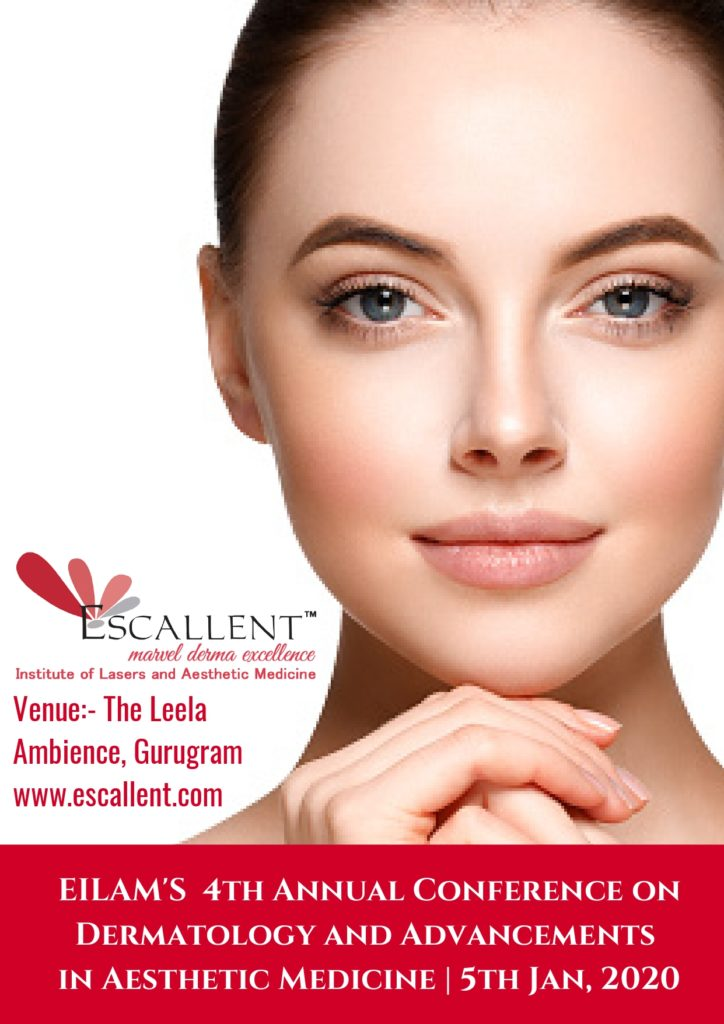 conference on dermatology and advancements in aesthetic medicine